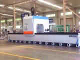 Centro de máquina de furo de trituração de alumínio da estaca da batida de rosqueamento