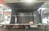 Foton 6 바퀴 고품질 이동할 수 있는 단계 실행 트럭
