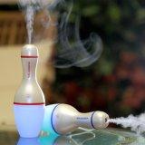 Noël cadeau promotionnel humidificateur à ultrasons Mini USB pour la nuit de lumière colorée