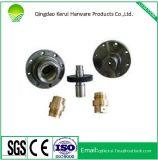 높은 정밀도 기계설비 알루미늄 CNC 기계장치 전기 부속