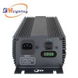 Fabricante profissional Ebm 315 Watt CMH Lastro Digital para 315W crescer Luminária