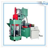 Máquina de la prensa del arrabio del estirador del metal de la biomasa