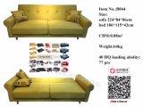Приятный материал диваном-кроватью