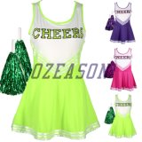 Ozeason 소녀 섹시한 Cheerleading 치마 (C172)