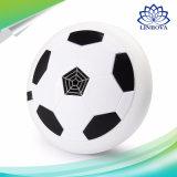 Het binnen Openlucht Drijven hangt de Voetbal van de Opleiding van de Sport van de Voetbal van de Macht van de Lucht van het Stuk speelgoed van de Voetbal levitatie ondergaat het Speelgoed van de Voetbal voor Jonge geitjes