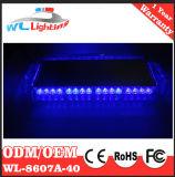 Lichte Stroboscoop Lightbar van de Terugwinning van het LEIDENE Baken van 12/24V de Opvlammende