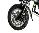 fauteuil roulant électrique Handcycle de moteur de pivot de 36V 350W avec la batterie au lithium