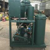 Rompiendo la deshidratación de desgasificación de emulsión de filtración de aceite lubricante de la máquina (TYA-50)