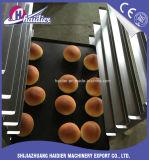 Cremalheira personalizada da padaria da cremalheira da cesta do aço inoxidável da bandeja da venda 16 trole Multi-Functional quente