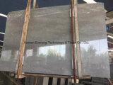 タイルのための普及したルーマニアの暗い灰色の大理石、フロアーリング、カウンタートップ