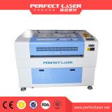 Hochgeschwindigkeitshölzerner Papier-CO2 Laseracrylsauerengraver