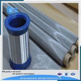 Acoplamiento de alambre de acero inoxidable del filtro de acoplamiento del acoplamiento 635 de la fábrica 550 de Anping