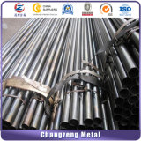 EXW soudés pour la structure de tuyaux en acier (CZ-RP75)