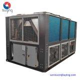 300ton 360HP 산업 공기에 의하여 냉각되는 물 나사 냉각장치 제조자