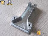 Части латуни Lathe машины CNC точности OEM поворачивая