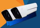 Bóveda lista para el uso de la red del P2p de WiFi HD de las cámaras de seguridad 2MP de la cámara sin hilos al aire libre impermeable del IP