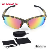 HD de Zonnebril van de Sport van de Korting van de Beschermende brillen van de Sporten van de Bescherming van de Ogen van de visie UV400