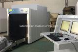 La vista dual de rayos X Introscope Escáner para el equipaje al aeropuerto, la aduana (SA100100D-Win7).