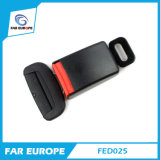 Nuovo inarcamento della cintura di sicurezza del pulsante di arrivo Fed025