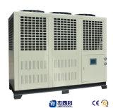 Réfrigérateur de vis refroidi par air avec le compresseur Darkin, Bitzer, Copeland de marque