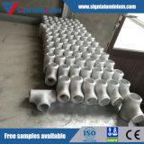 5086/6063 de tampão de alumínio da tubulação/câmara de ar para o navio