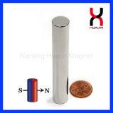 Prix magnétique de barre aimantée de NdFeB de tubes de néodyme de terre rare