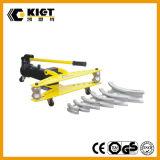 Kiet Hot vendre Machine cintreuse de tuyaux hydrauliques