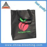 Il nero poco costoso della borsa del Tote ricicla l'acquisto sacchetto non tessuto
