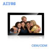 Voller HD IPS BO Digital Foto-Rahmen des an der Wand befestigten 7 8 10 15.6 21.5 Zoll-