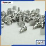 Части Pin положения металла CNC поворачивая
