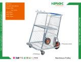 Hochleistungslager-Ladung-Laufkatze (HBE-W-10)