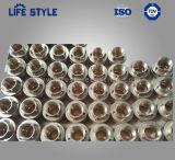 Koppeling van de Slang Camlock van het Aluminium van het roestvrij staal/van het Messing/van het Brons de Snelle