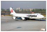 O transporte aéreo de carga a partir de Guangzhou para o Egito