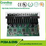Placa PCB Flex-Rigid montagem SMT com serviço PCBA electrónica