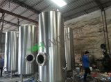 Serbatoio di acqua dell'acciaio inossidabile 0.5t dei prodotti 304 di Chunke