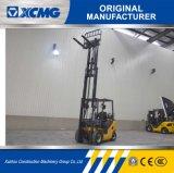 XCMG Benzin und Tonnen-Gabelstapler DES LPG-Gabelstapler-1-5 mit Nissan-Motor für Verkauf