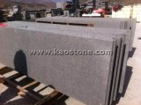 Flamed/High Quality Black/Nero Impala Granite for Floor Basts/Steps