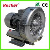 Ventilador regenerador de las bombas de vacío