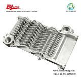 AutoVervangstuk van het Afgietsel van de Matrijs van het Aluminium van de Precisie van de Fabriek van China het Hoogste