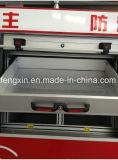 비상사태 구조 트럭/화재 전투 수송기 알루미늄 서랍