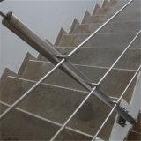 Traliewerk van het Staal van de Toebehoren van de Balustrade van de Staaf van de Staaf van het Roestvrij staal van de Douane van de fabriek het Tubulaire