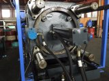 Máquina de moldeo por inyección de preformas con certificación CE