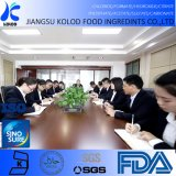 Двугидрат цитрата натрия ингридиентов еды