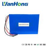 18650 batteria di litio di 26V 100ah per la bici di E