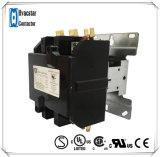 Hcdp 3p 90A 240Vの磁気接触器ULによって証明されるDpの接触器