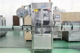 Automatischer Flaschen-Hülsen-Etikettierershrink-beschriftenmaschinerie