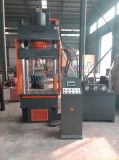 Ytd32-315t doppelte Vorgangs-Tiefziehen-hydraulische Presse für die Blech-Formung