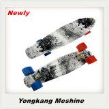 لوح التزلج بلاستيكيّة مع عالة علامة تجاريّة لأنّ بالغ