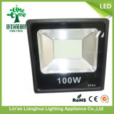 indicatore luminoso di inondazione di 100W 150W 200W IP66 LED