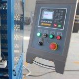 Freio hidráulico 160t 2500m da imprensa da máquina de dobra do Nc